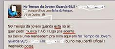 """JORNAL O RESUMO - COLUNISTA - ARIEL VILLANOVA: """"Com as redes sociais todos são jornalistas, fotóg..."""