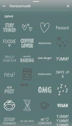 Instagram Words, Instagram Emoji, Iphone Instagram, Creative Instagram Stories, Instagram And Snapchat, Insta Instagram, Instagram Story Template, Instagram Story Ideas, Instagram Quotes