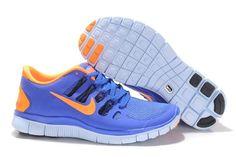 freeskoworks: Nike Free 5.0 Laufschuhe