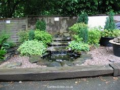 12 Magic Garden Water Features That You Must See - Top Inspirations