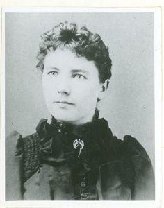 La véritable histoire de Laura Ingalls  (South Dakota State Historical Society)