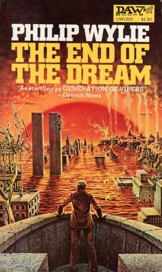 Adventures in Science Fiction Art: Doomed Cities Part II (migrating icebergs, firestorms, the horsemen of the apocalypse)   Science Fiction and Other Suspect Ruminations