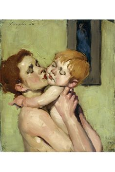 Malcolm T. Liepke: title unknown [mother and child embracing]. http://www.artistdaily.com/cfs-filesystemfile.ashx/__key/CommunityServer.Components.SiteFiles/Images+from+TypePad/photos/uncategorized/0612l...