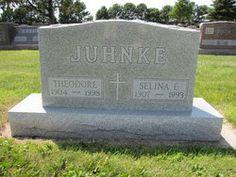 Theodore Juhnke