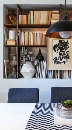 Doing It His Way In Cape Town, South Africa | Design*Sponge