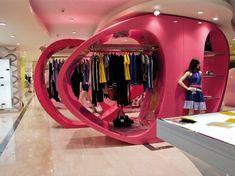 Karim Rashid Interior Design For You Inspirations: Bosco Interior Design By Karim Rashid