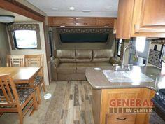 New 2015 Starcraft Autumn Ridge 286KBS Travel Trailer at General RV | North Canton, OH | #119173