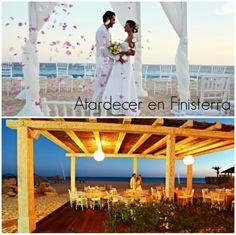 Sandos Finisterra Los Cabos boda en la playa