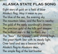 songs about the flag