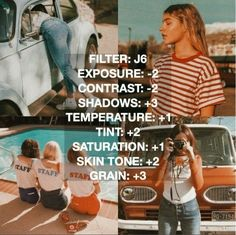 Obsessed with this song ! News - Vsco Filters Lightroom Presets Instagram Theme Vsco, Photo Pour Instagram, Themes For Instagram, Instagram Names, Fotografia Vsco, Photography Filters, Photography Editing, Photography Studios, Photography Reflector