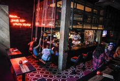 Best New Bar and Restaurants Openings in Austin