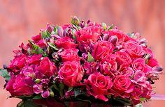 Imagens - Flores de aniversario