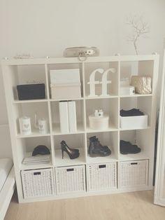 Home Home – Kallax Ideas 2020 Bedroom Decor, Room Makeover, Small House Design Plans, Student Room, Ikea Living Room, Room Organization, Dorm Living, Room Inspiration, Home Living Room