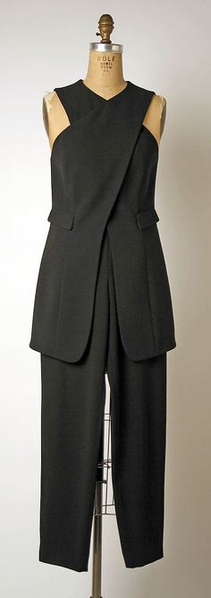 Armani Suit, 1994: