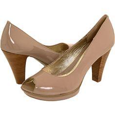 wed shoe