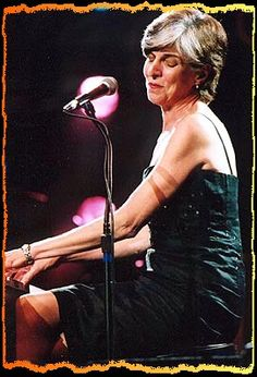 """Celebrate A Cajun Christmas With Marcia Ball - PIANIST/VOCALIST MARCIA BALL TO PERFORM IN MARBLE FALLS at the Uptown Marble Theater.  """"Based in Austin and steeped in New Orleans, Marcia Ball plumbs the richness of both musical meccas. From rootsy swamp pop and blues-drenched boogie woogie to languid ballads, Ball is equally comfortable with brash roadhouse romps and caressing love songs."""" --USA Today  www.uptownmarble.com"""