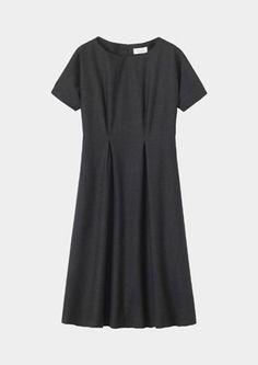 VARENNES DRESS   TOAST