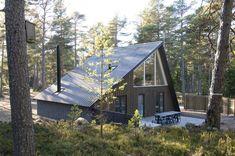 Galería de Hölick Sea Resort, Lodge No 2 / Mats Edlund & Henrietta Palmer - 1