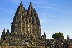 Prambanan - Indonesia