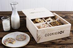 Must have! CookieBox – PieBox