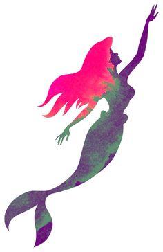 Group of: mermaid   We Heart It