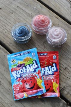 Check out my recipe for DIY Kool-Aid Lipgloss! http://asweetpotatopie.com/2014/05/12/diy-kool-aid-lip-gloss/ #cbias #kooloff #shop