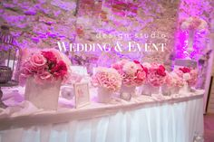 Kapuziner Rottweil, Wedding & Event Design Studio, www.weds4u.de