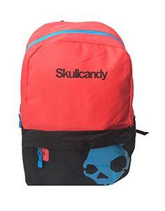 1e31add6a8 Skullcandy Bags Skullcandy Backpack (Red Black) Skullcandy Red Black