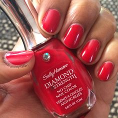 Sally Hansen Diamonds and Rubies