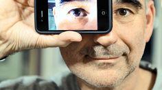 Desarrollan método para monitorear el glaucoma por medio de un implante y unsmartphone