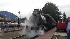 Halloween Train 2015 powered by steam Halloween Train, Railway Museum, Train Rides, Fun, Hilarious