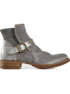 Fiorentini + Baker, 'Eternity' boot