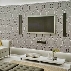 """Search Results for """"wallpaper dinding surabaya harga"""" – Adorable Wallpapers Niche Decor, Tv Wall Decor, Room Decor, Interior Wall Colors, Interior Walls, Tv Feature Wall, Decor Around Tv, Modern Wooden Doors, Living Room Tv Unit Designs"""