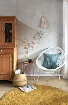 HyggeButten | Foto von Mitglied FrauVonUndSu #SoLebIch #herbst #autumn #deko #decor #wohnzimmer #livingroom