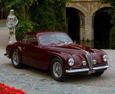 1949 Alfa Romeo