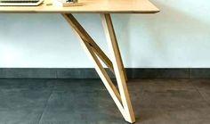 Meilleures images du tableau pieds de bureau table legs