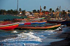 Camocim, Ceará - BRASIL