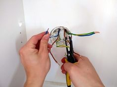 How to Add Extra Electrical Sockets Electrical Supplies, Bologna, Site Visit, Factors, Searching, House, Range, Cookers, Search