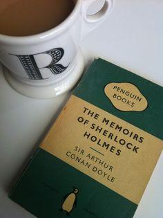 macrolit: The Memoirs of Sherlock Holmes, Sir Arthur Conan Doyle