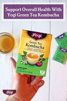 Support your overall health with this bright and delightful blend. Antioxidant-supplying Organic Green Tea Leaf combines with refreshing Spearmint and fruity Plum and Passion Fruit flavors in our deliciously purposeful Green Tea Kombucha tea. Healthy Smoothies, Healthy Drinks, Healthy Tips, Healthy Choices, Healthy Snacks, Healthy Eating, Healthy Recipes, Green Tea Kombucha, Healthy Life