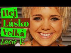 Lucie Vondráčková a Filip Blažek - Hej Lásko Velká (Videoklip) Itunes, Music Videos, Youtube, Instagram, Musik, Youtubers, Youtube Movies