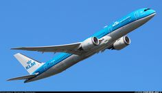 Boeing 787-9 Dreamliner - KLM - Royal Dutch Airlines | Aviation Photo #4423091 | Airliners.net
