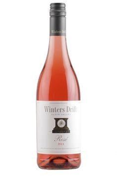 Winters Drift Rose