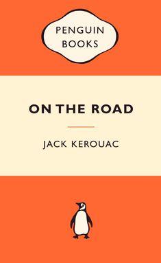 "Jack Kerouac ""on the road"" (volume #29)"