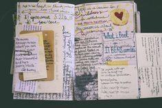 (via Grace's Garden Walk: on journaling // chavalah)
