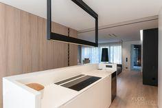 interior design: KUOO ARCHITECTS