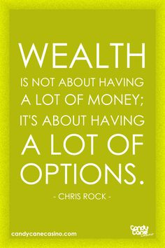 Quotes from the Rich and Famous