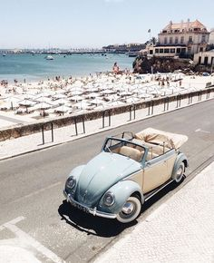 Car | Summer | Travel | Beach | More on Fashionchick.nl