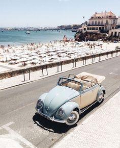 Car | Summer | Travel | Beach | More on Fashionchick.nl