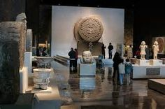 mexico anthropology museum - - Yahoo Image Search Results